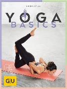 Cover-Bild zu Yoga Basics (eBook) von Zylla, Amiena