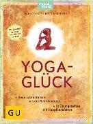 Cover-Bild zu Yoga-Glück (eBook) von Trökes, Anna