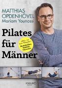 Cover-Bild zu Pilates für Männer von Opdenhövel, Matthias