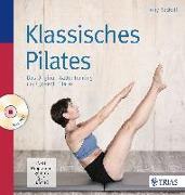 Cover-Bild zu Klassisches Pilates von Rockoff, Tony