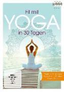 Cover-Bild zu Fit mit Yoga in 30 Tagen von Rodrigo, Rod (Prod.)