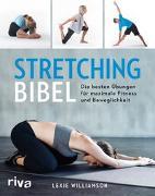 Cover-Bild zu Stretching-Bibel von Williamson, Lexie