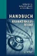Cover-Bild zu Bäune, Stefan: Handbuch Krankenhausrecht