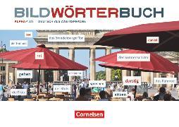 Cover-Bild zu Alpha plus, Deutsch als Zweitsprache, Basiskurs Alphabetisierung, A1, Bildwörterbuch für erwachsene Lernende von Grunwald, Anita