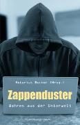 Cover-Bild zu Zappenduster (eBook) von Becker, Hubertus