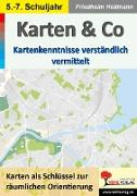Cover-Bild zu Karten & Co (eBook) von Heitmann, Friedhelm