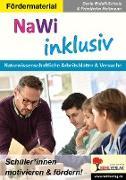 Cover-Bild zu NaWi inklusiv (eBook) von Roleff-Scholz, Dorle