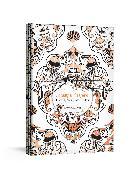 Cover-Bild zu Johanna Basford Land, Sea, and Sky von Basford, Johanna