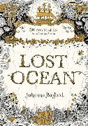 Cover-Bild zu Lost Ocean Postcard Edition von Basford, Johanna