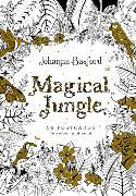 Cover-Bild zu Magical Jungle von Basford, Johanna