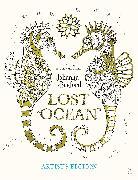 Cover-Bild zu Lost Ocean Artist's Edition von Basford, Johanna