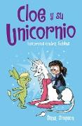Cover-Bild zu Unicornios contra Goblins / Unicorn vs. Goblins
