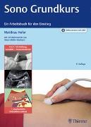 Cover-Bild zu Sono Grundkurs von Hofer, Matthias