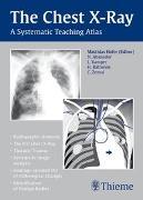 Cover-Bild zu Chest X-ray Trainer von Hofer, Matthias (Hrsg.)
