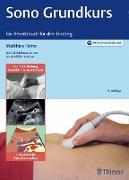 Cover-Bild zu Sono Grundkurs (eBook) von Hofer, Matthias