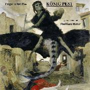 Cover-Bild zu König Pest (Audio Download) von Poe, Edgar Allan