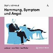 Cover-Bild zu Hemmung, Symptom und Angst (Audio Download) von Freud, Sigmund