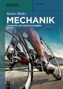 Cover-Bild zu Mechanik (eBook) von Müller, Rainer