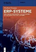 Cover-Bild zu ERP-Systeme (eBook) von Gronau, Norbert