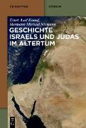Cover-Bild zu Geschichte Israels und Judas im Altertum (eBook) von Niemann, Hermann Michael
