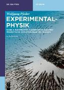 Cover-Bild zu Elektrizität, Magnetismus, Elektromagnetische Schwingungen und Wellen (eBook) von Pfeiler, Wolfgang