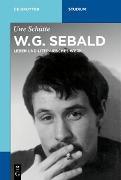 Cover-Bild zu W.G. Sebald (eBook) von Schütte, Uwe