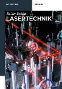 Cover-Bild zu Lasertechnik (eBook) von Dohlus, Rainer