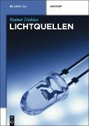 Cover-Bild zu Lichtquellen (eBook) von Dohlus, Rainer