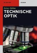 Cover-Bild zu Technische Optik (eBook) von Dohlus, Rainer