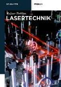 Cover-Bild zu Lasertechnik von Dohlus, Rainer