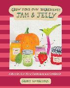 Cover-Bild zu Jam and Jelly! (eBook)