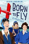 Cover-Bild zu Born to Fly (eBook)