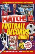 Cover-Bild zu Match! Football Records (eBook)