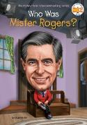 Cover-Bild zu Who Was Mister Rogers? (eBook)