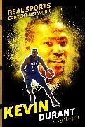 Cover-Bild zu Kevin Durant (eBook)