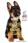 Cover-Bild zu What the Dog Knows Young Readers Edition (eBook)