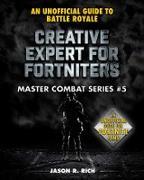 Cover-Bild zu Creative Expert for Fortniters (eBook)