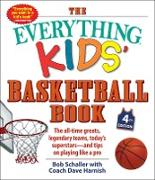 Cover-Bild zu The Everything Kids' Basketball Book, 4th Edition (eBook)