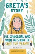 Cover-Bild zu Greta's Story (eBook)