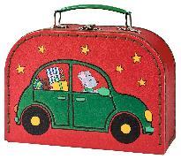 Cover-Bild zu Spielkoffer Weihnachtsfreunde