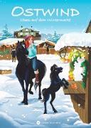 Cover-Bild zu eBook Ostwind - Chaos auf dem Wintermarkt