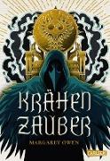 Cover-Bild zu eBook Krähenzauber (Die zwölf Kasten von Sabor 2)