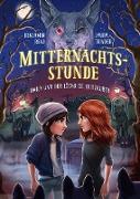 Cover-Bild zu eBook Mitternachtsstunde 2: Emily und der löchrige Zeitzauber