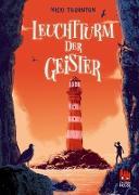 Cover-Bild zu eBook Leuchtturm der Geister (Hotel der Magier 2)