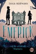 Cover-Bild zu eBook Emerick