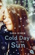 Cover-Bild zu eBook Cold Day in the Sun