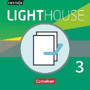 Cover-Bild zu English G Lighthouse, Allgemeine Ausgabe, Band 3: 7. Schuljahr, Lehrer-Basispaket, 032700-3, 032699-0 und 032720-1 im Paket