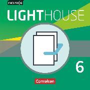 Cover-Bild zu English G Lighthouse, Allgemeine Ausgabe, Band 6: 10. Schuljahr, Begleitmedienpaket, 032719-5, 033687-6, 032387-6 und 034732-2 im Paket