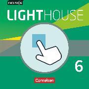Cover-Bild zu English G Lighthouse, Allgemeine Ausgabe, Band 6: 10. Schuljahr, Interaktive Übungen als Ergänzung zum Workbook, Auf CD-ROM