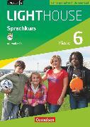 Cover-Bild zu English G Lighthouse, Sprachkurs Saarland, Band 2: Klasse 6, Arbeitsheft mit Audio-CDs von Abbey, Susan